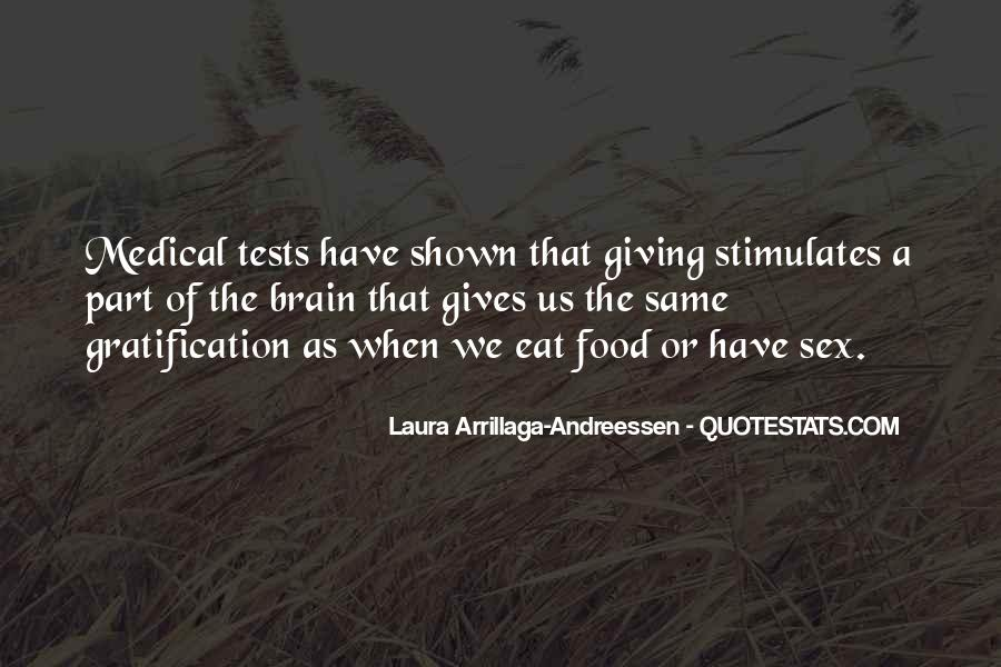 Medical Tests Quotes #871952