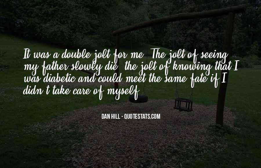 Meet Me There Quotes #19223