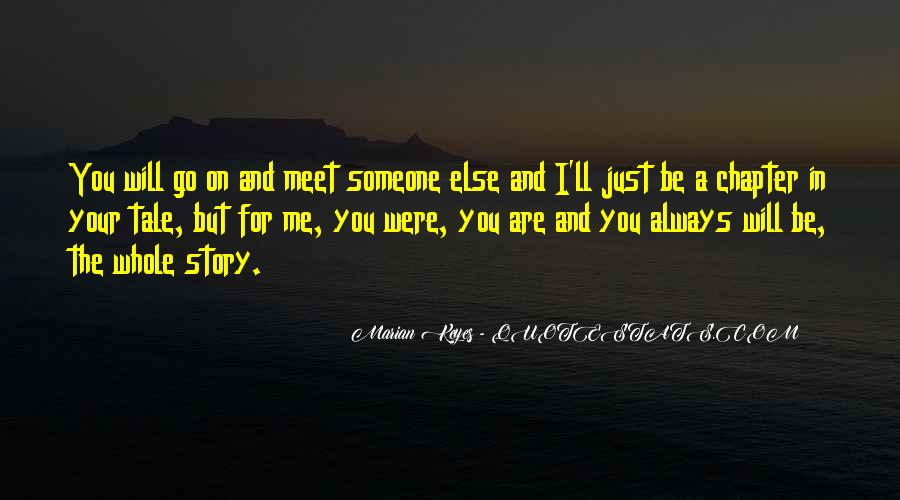 Meet Me There Quotes #3202