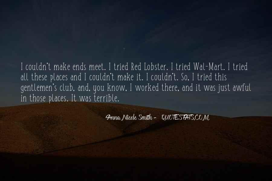 Meet Me There Quotes #5333
