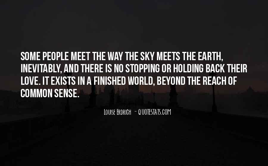 Meet Me There Quotes #6177