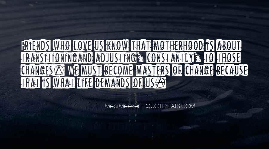 Meg Masters Quotes #865193