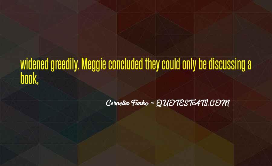 Meggie's Quotes #819168
