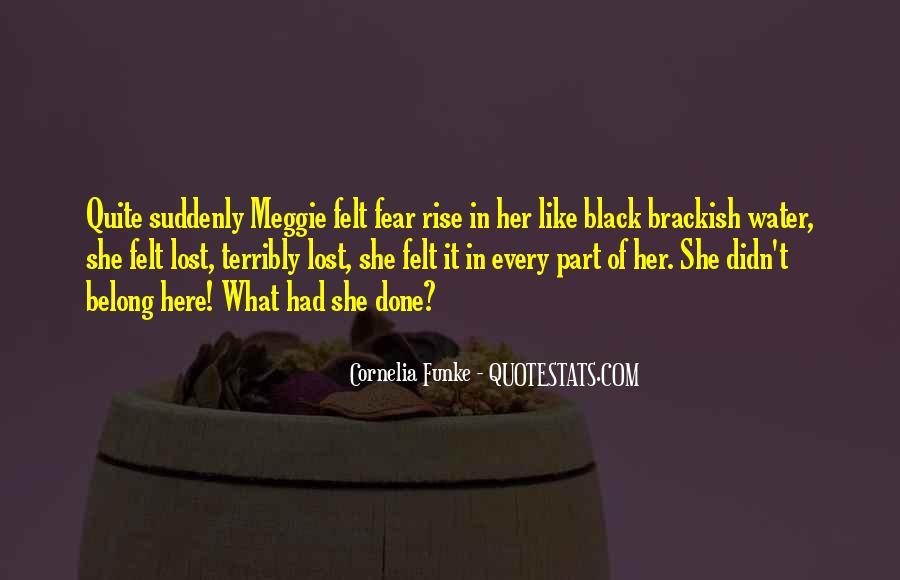 Meggie's Quotes #977110