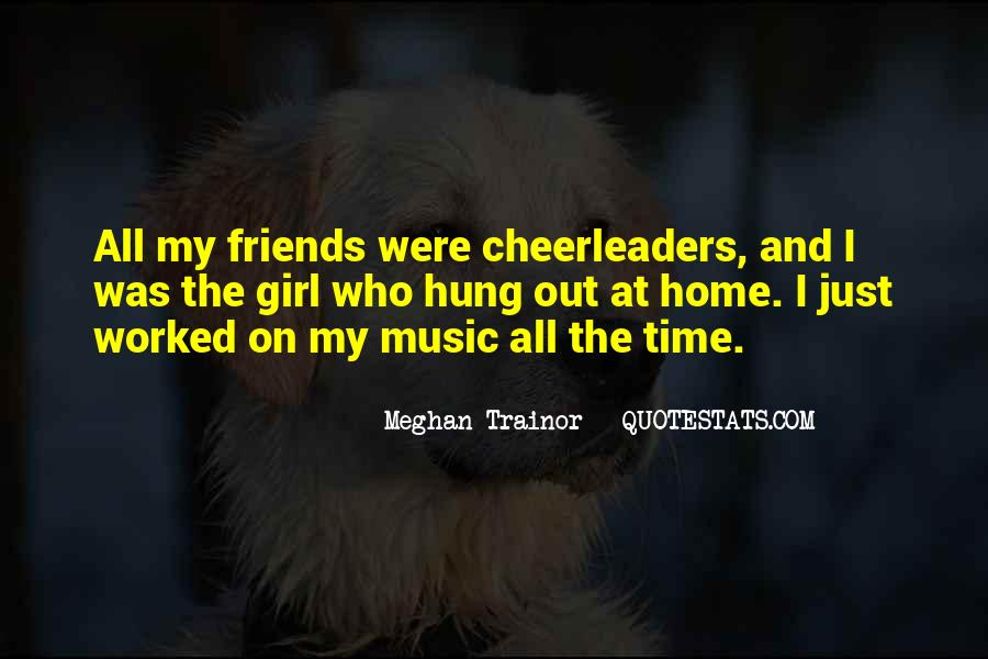 Meghan Quotes #139998