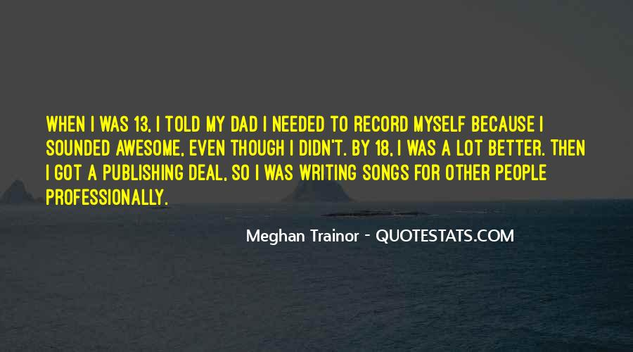 Meghan Quotes #466814