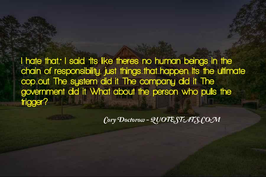 Quotes About Cop #161962