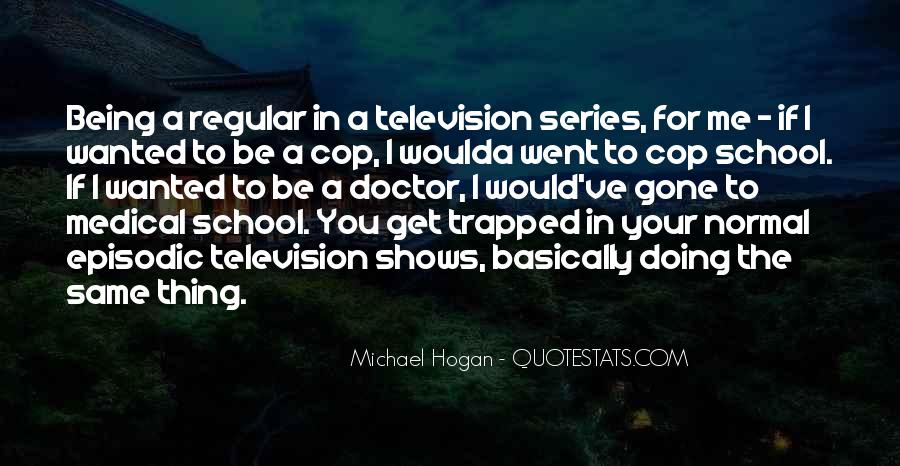 Quotes About Cop #165933