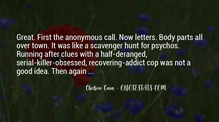 Quotes About Cop #262149