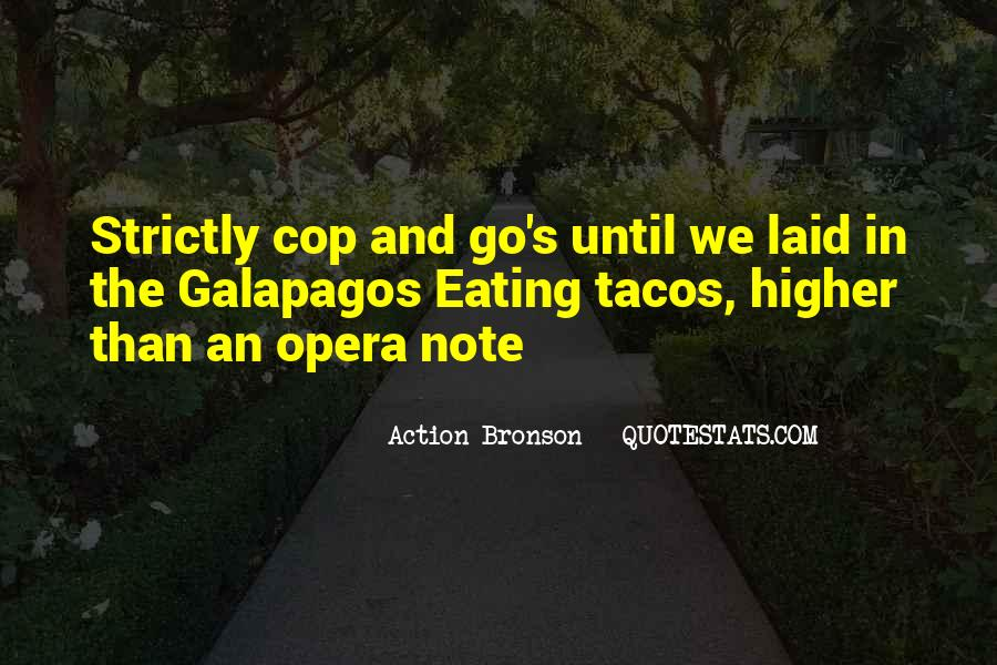 Quotes About Cop #278600