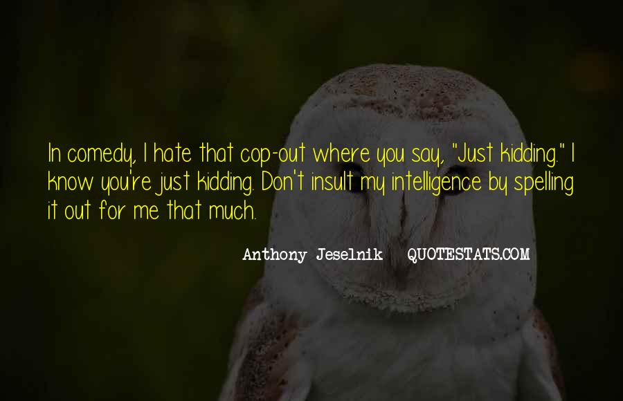 Quotes About Cop #298370