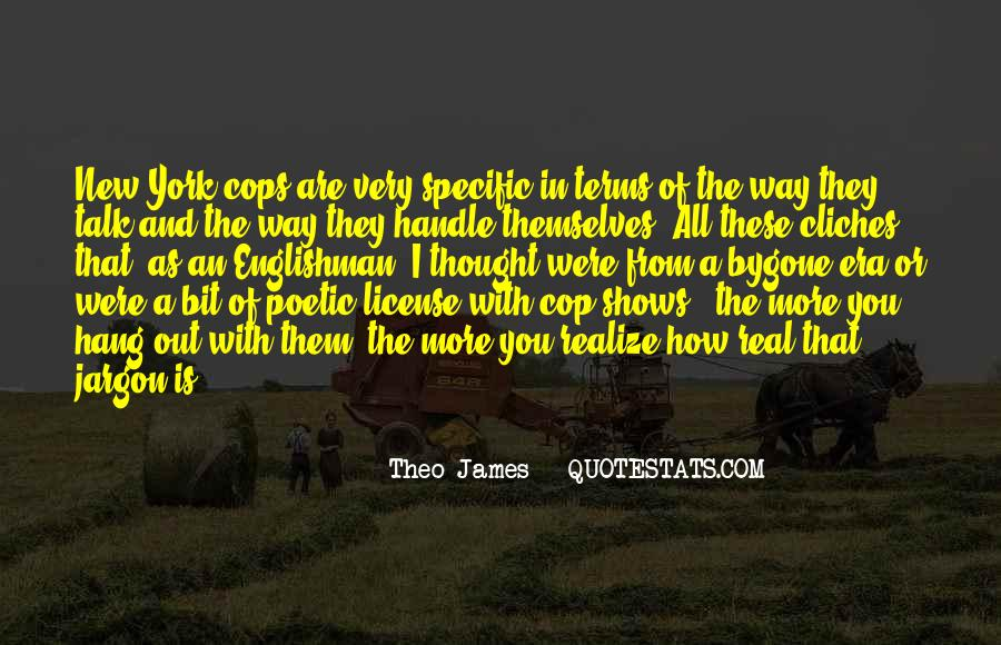 Quotes About Cop #32426