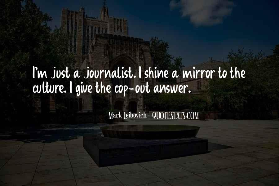 Quotes About Cop #41989