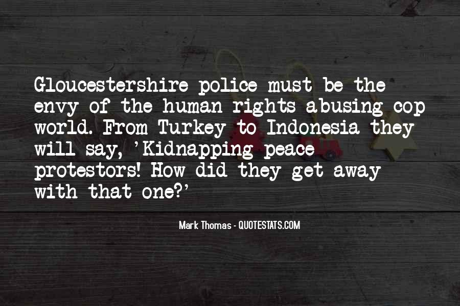 Quotes About Cop #50631