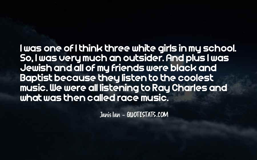 Quotes About Coolest Music #1135884