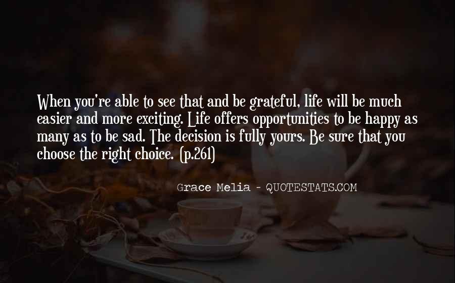 Melia Quotes #609484