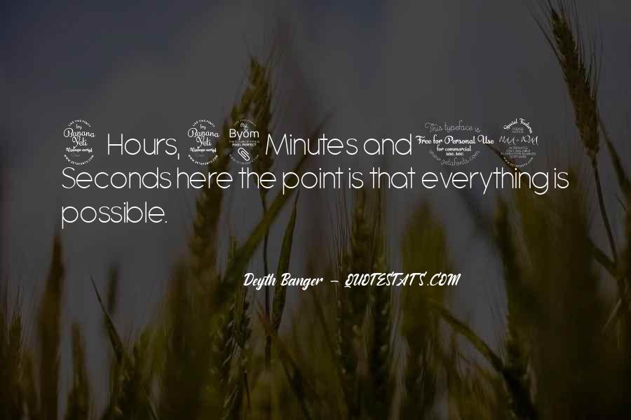 Memorie Quotes #867721