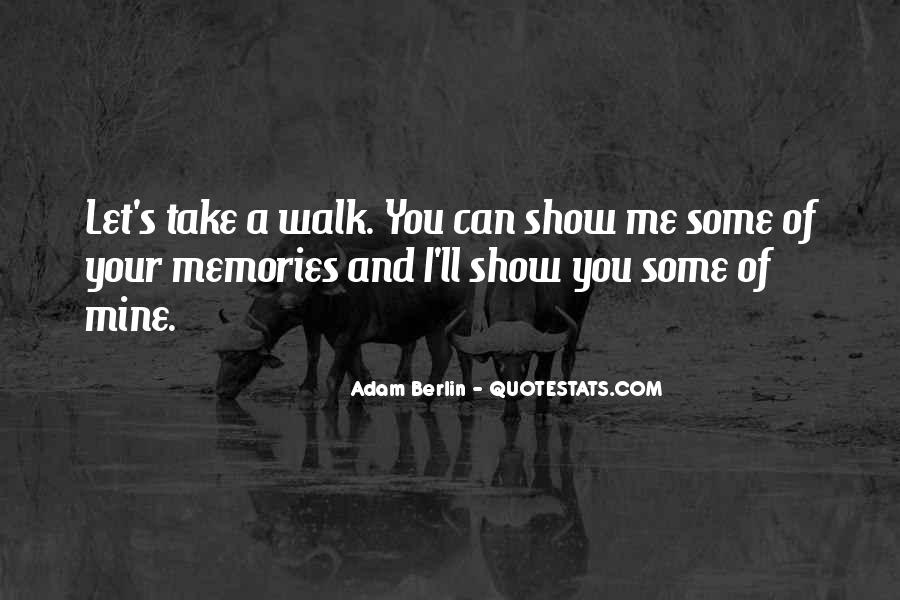 Memories And Pain Quotes #780972