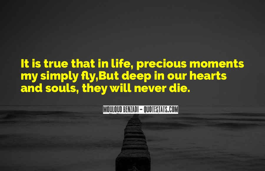 Memories Never Die Quotes #922254