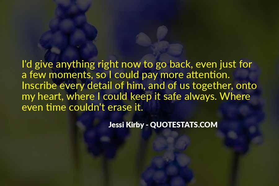 Memory Moments Quotes #1669050