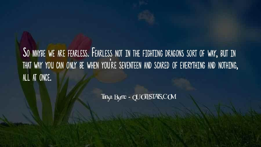 Quotes About Tanya #164779