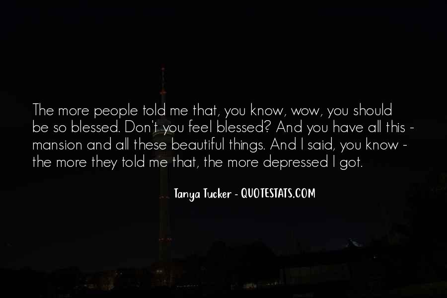 Quotes About Tanya #184291
