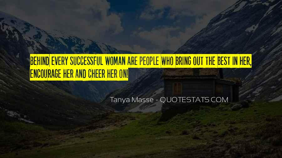 Quotes About Tanya #202312