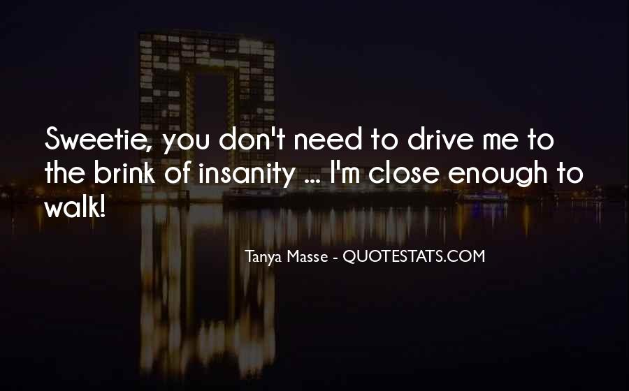Quotes About Tanya #387877