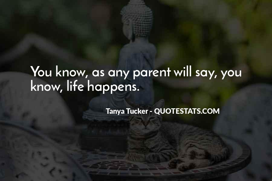 Quotes About Tanya #465597