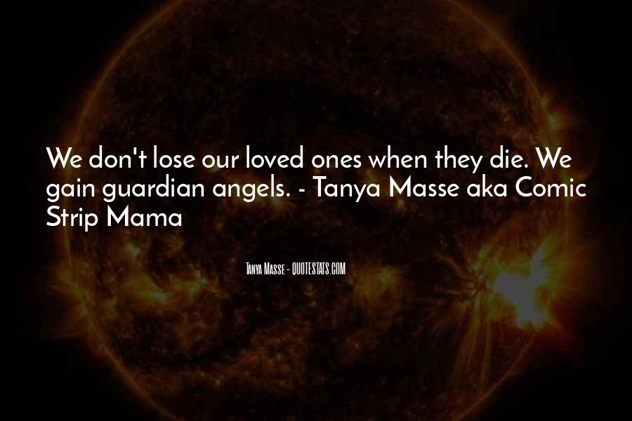 Quotes About Tanya #467969