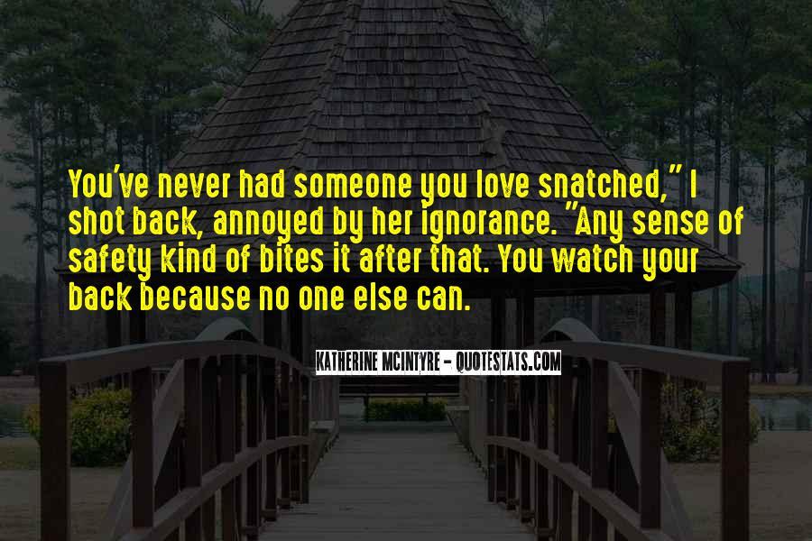Mengagumimu Dari Jauh Quotes #1046301