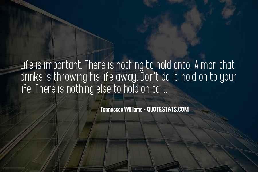 Mengagumimu Dari Jauh Quotes #1784320
