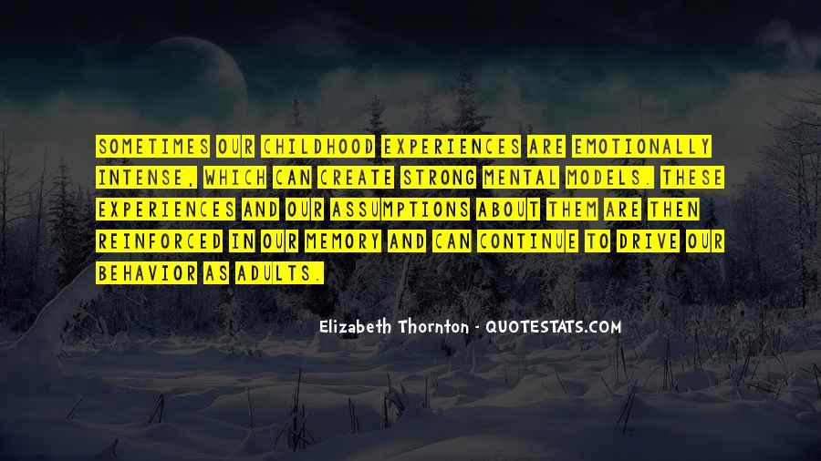 Mental Models Quotes #1301123