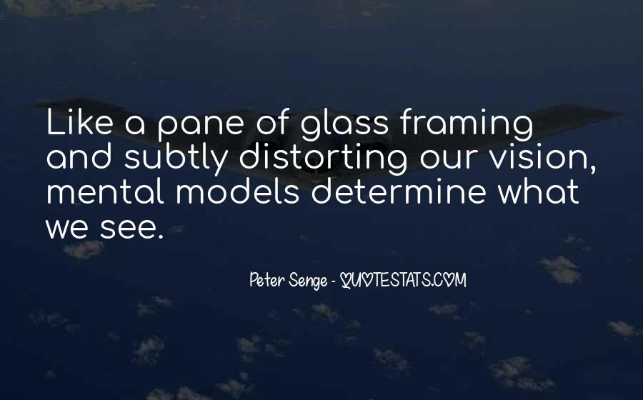 Mental Models Quotes #1626764