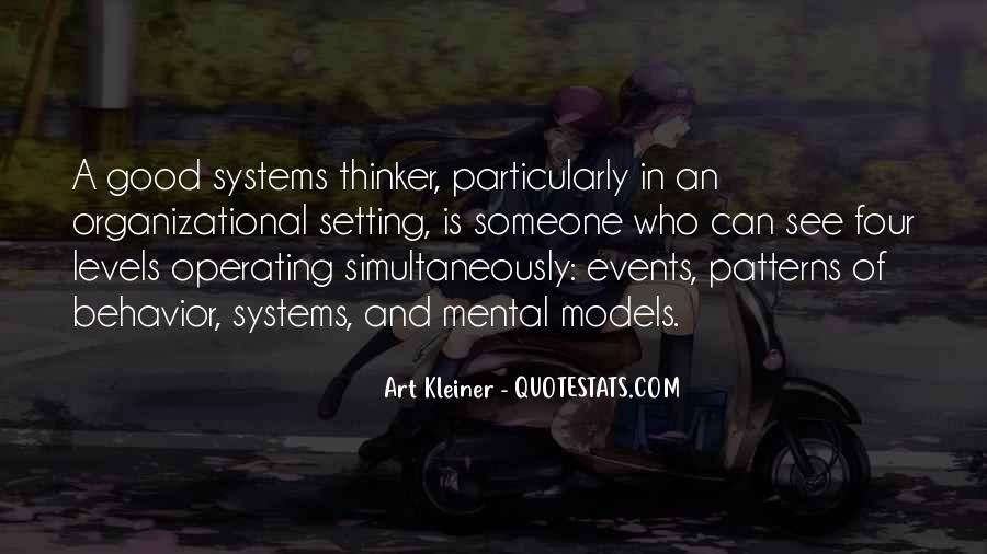 Mental Models Quotes #229308