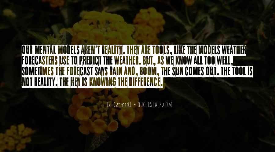 Mental Models Quotes #778846