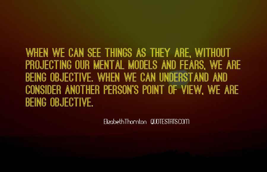 Mental Models Quotes #881785