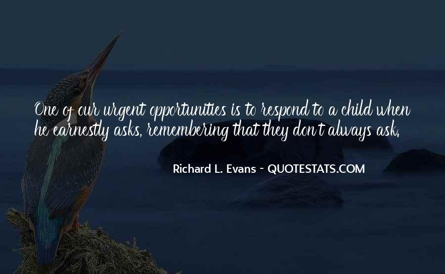 Quotes About Contrasting Ideas #1151972