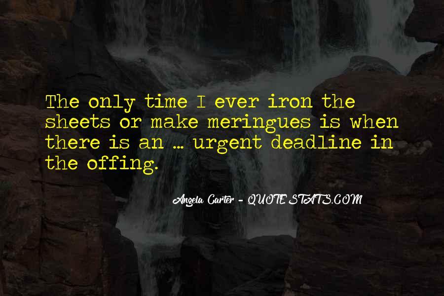 Meringues Quotes #1374192