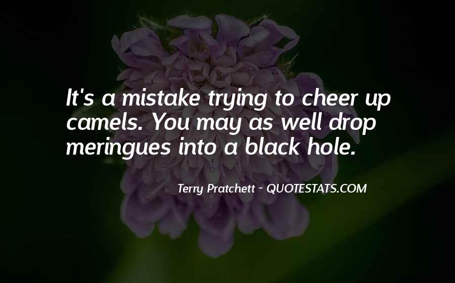 Meringues Quotes #910063