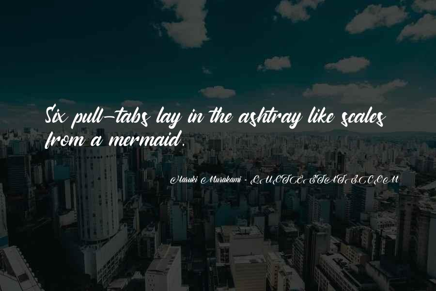 Mermaid Quotes #347848