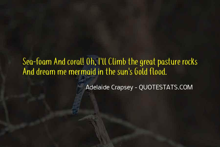 Mermaid Quotes #498731