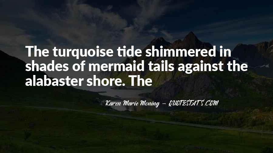 Mermaid Quotes #628820