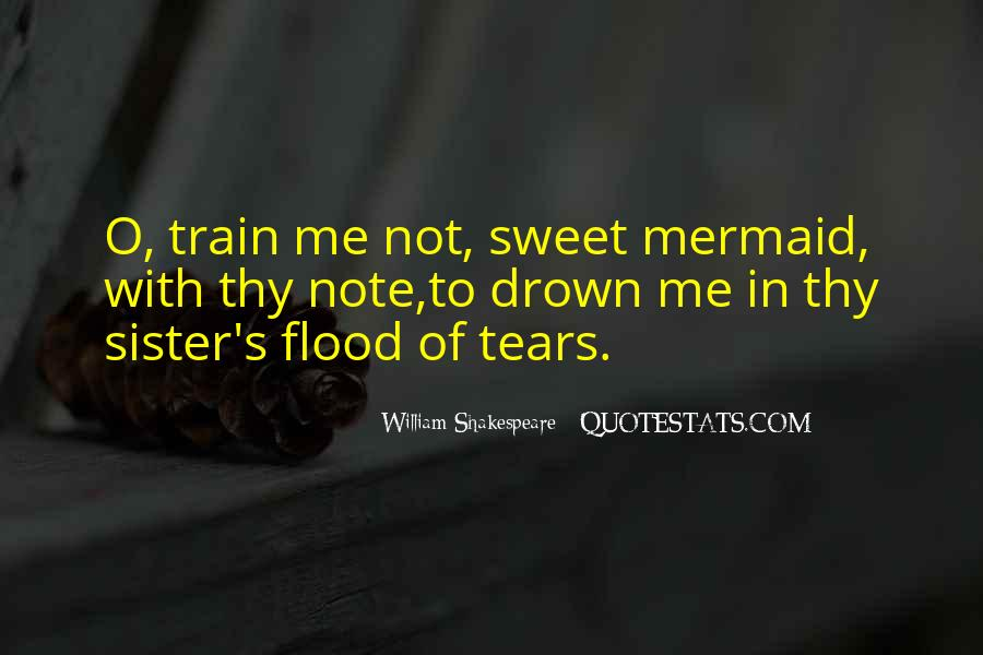 Mermaid Quotes #682723