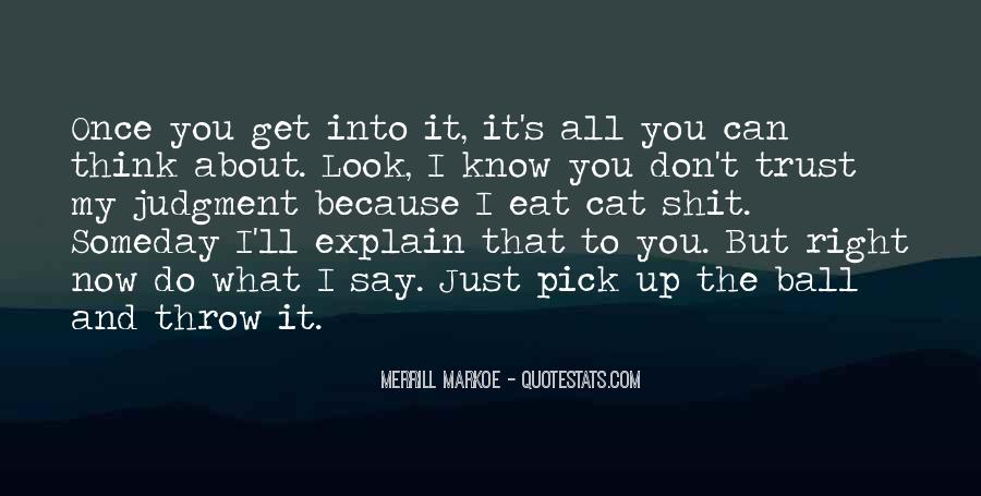 Merrill Da2 Quotes #1036074