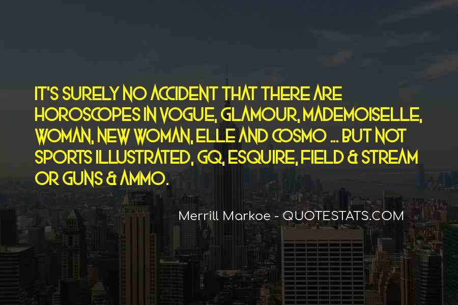 Merrill Da2 Quotes #1154819