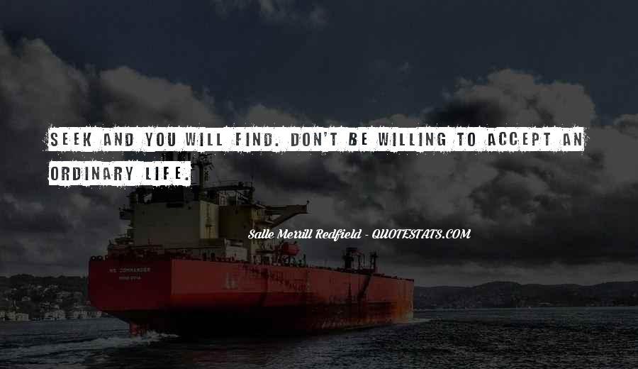 Merrill Da2 Quotes #284048