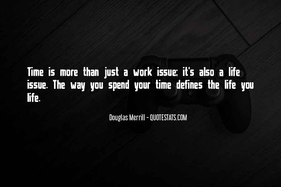 Merrill Da2 Quotes #411752