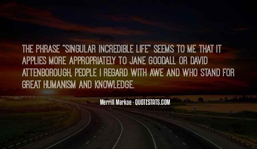 Merrill Da2 Quotes #596952