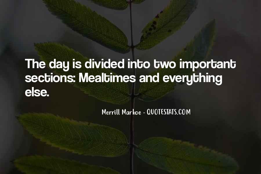 Merrill Da2 Quotes #633204